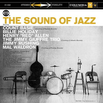 The Sound Of Jazz (45rpm-edition)