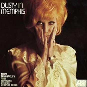 Dusty Springfield: Dusty In Memphis (45rpm-edition)