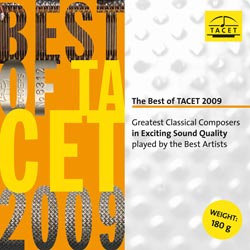Best of Tacet 2009
