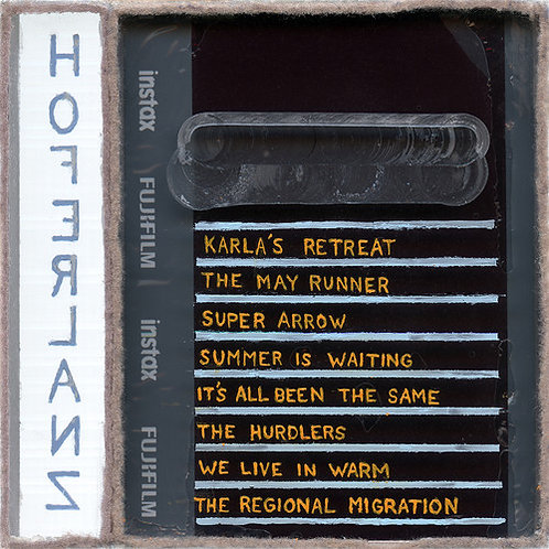 Lanz - Hoferlanz I - Cassette