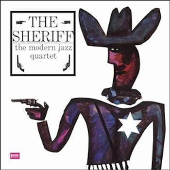 Modern Jazz Quartet: The Sheriff