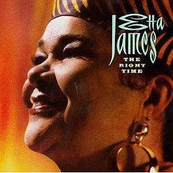 Etta James: The Right Time