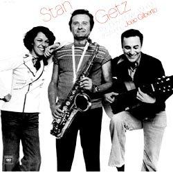 Stan Getz featuring Joao Gilberto