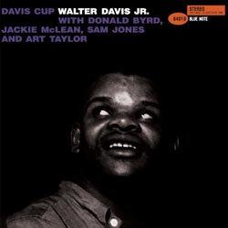 Walter Davis Jr.: Davis Cup (45rpm-edition)