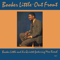 Booker Little: Out Front