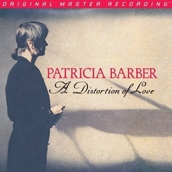 Patricia Barber : A Distortion of Love