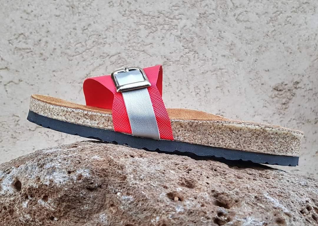 נעלי בזלת