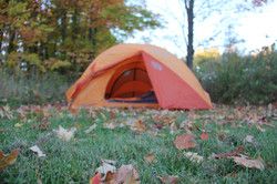 airbnb tent 1