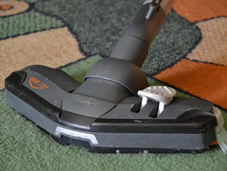 Carpet Cleaning |  Vacuum Tips for The Cleanest Floor