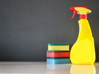 Five Great Quick Cleaning Tips