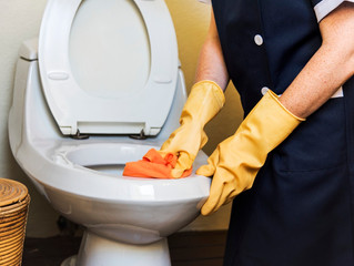 Choosing A Professional Cleaning Service