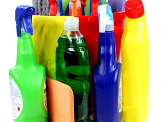 Five Essential Cleaning Tools for Your Home or Office