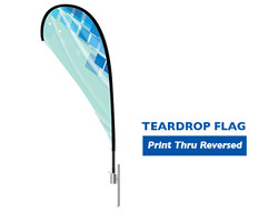 Teardrop Flag (X-Large)3