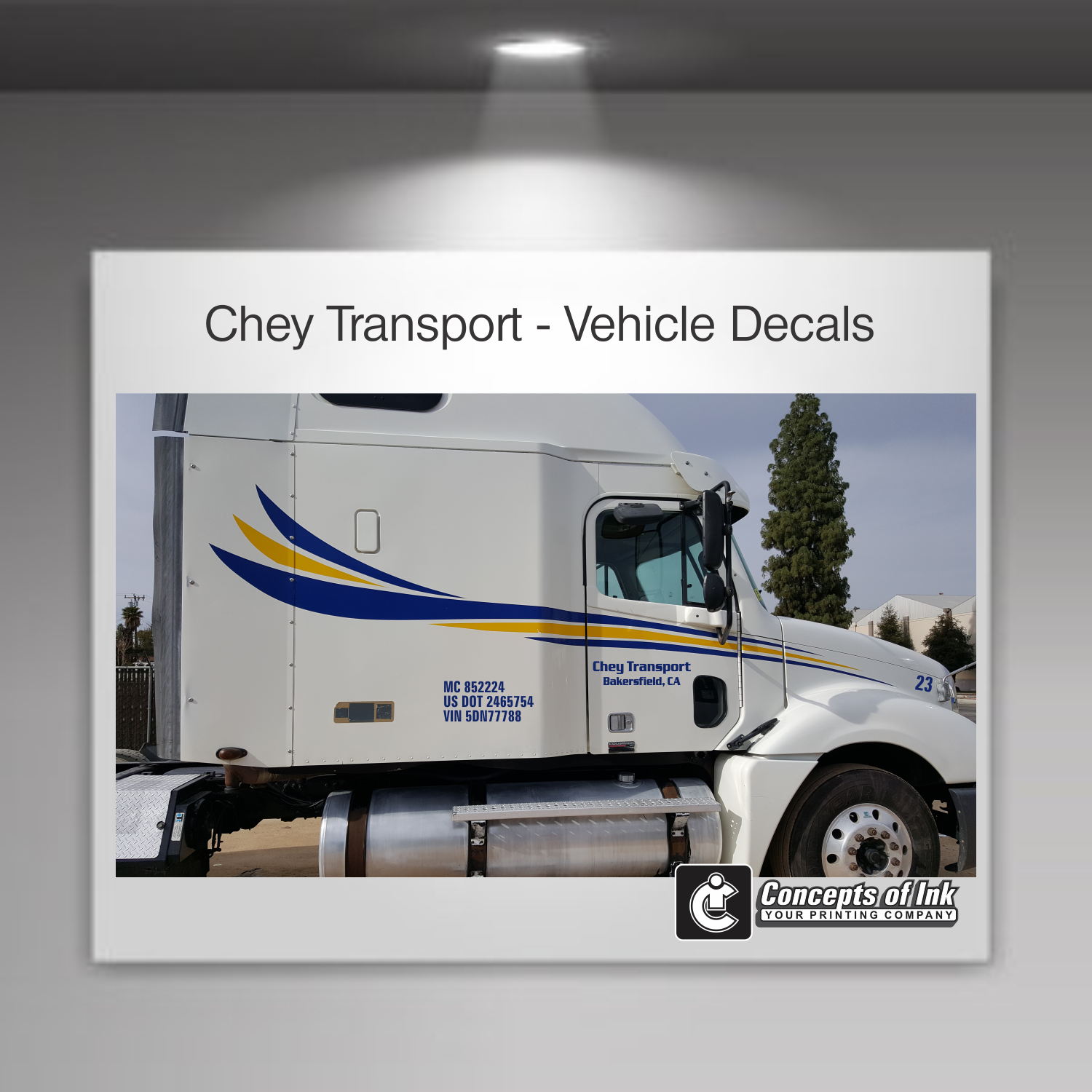 Chey Transport