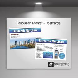 Fairouzah Market 1