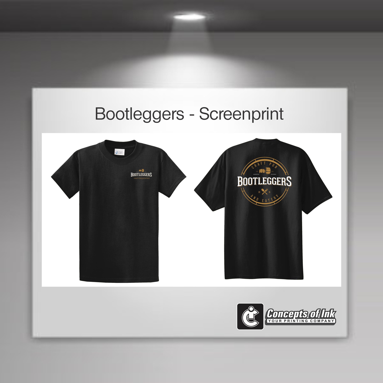Bootleggers Shirt 2