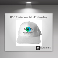 K&B Environmental Hat 1