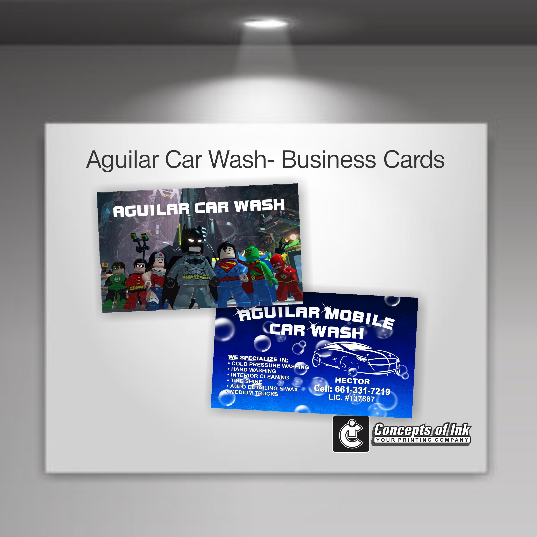 Aguilar Car Wash