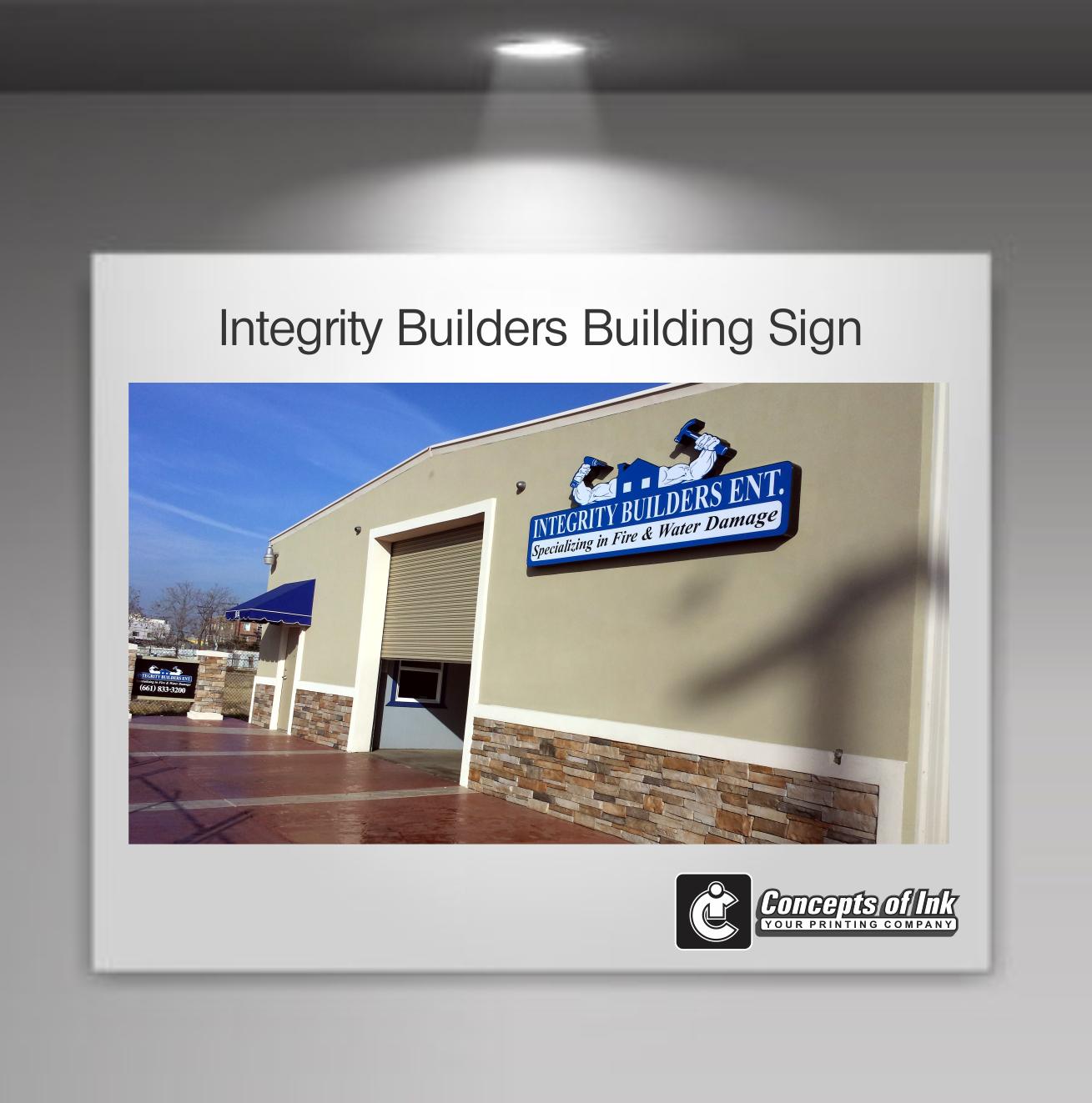 Integrity Builders