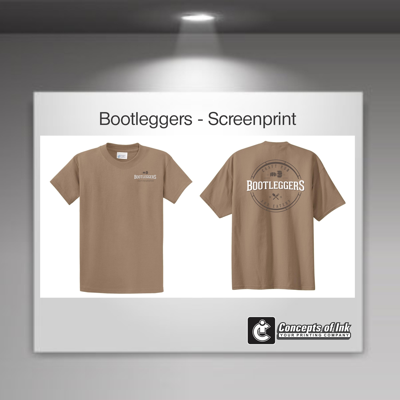 Bootleggers Shirt 1