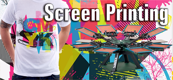 Bakersfield Screen Printing