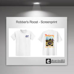 Robbers Roost 2