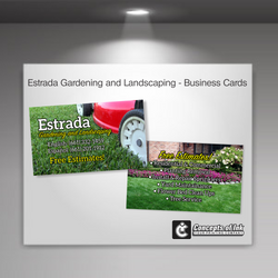 Estrada Gardening