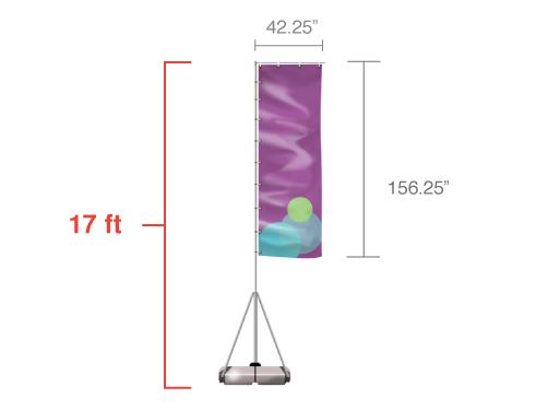 Giant Flag (Large) 1
