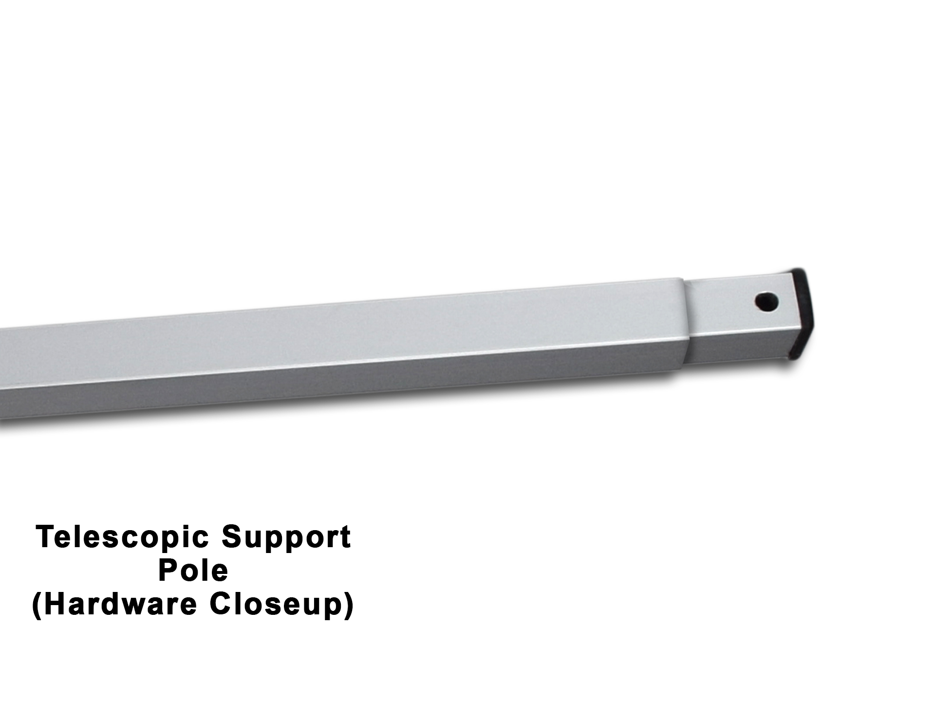 pole support