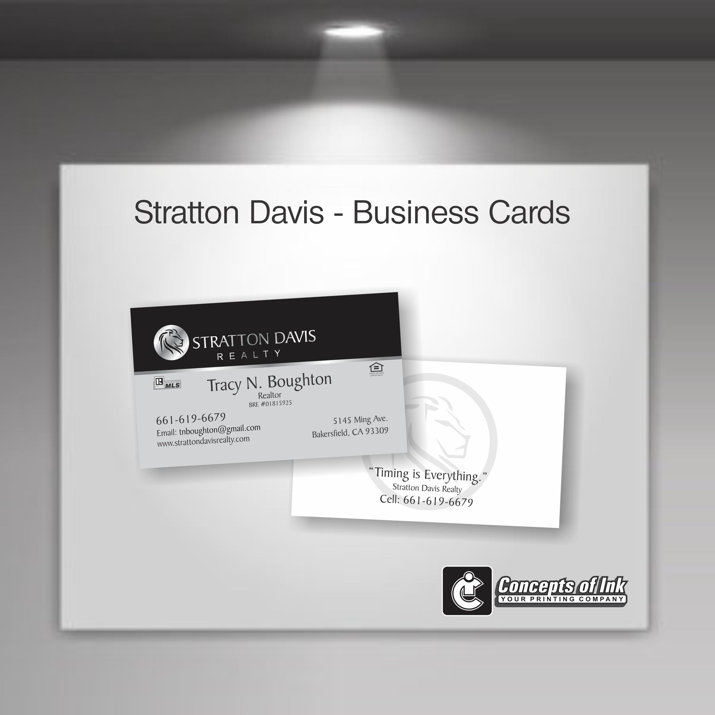 Stratton Davis 1
