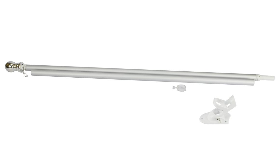 Custom Pole Flag 6