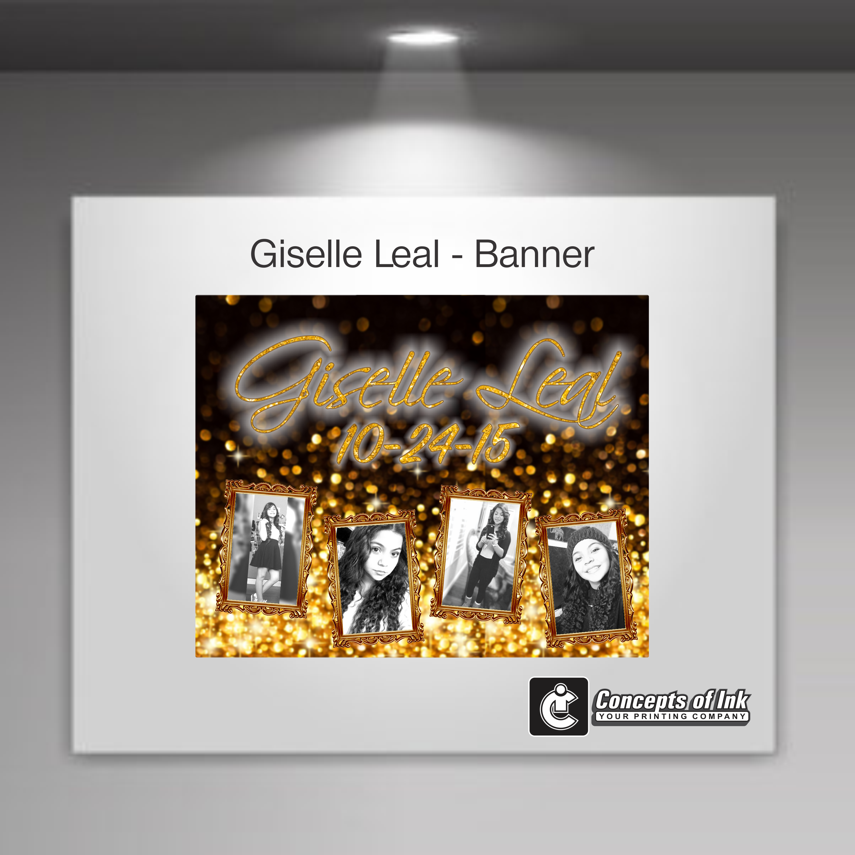 Giselle Leal