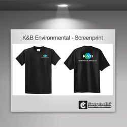 K&B Environmental Shirt 1