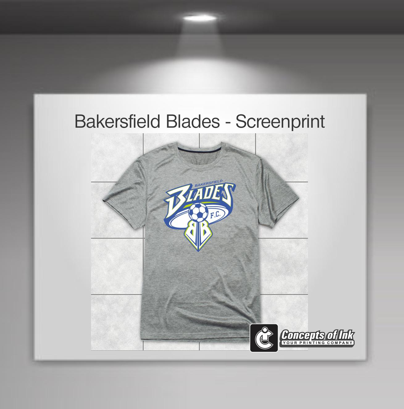 Bk Blades