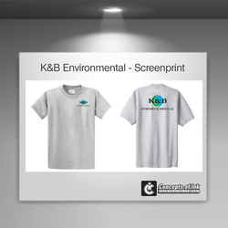 K&B Environmental Shirt 2