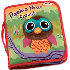 Peek-a-Boo Forest...