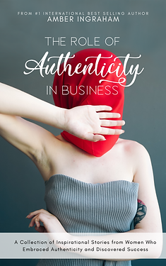 Authenticity and Healing in Business (2)