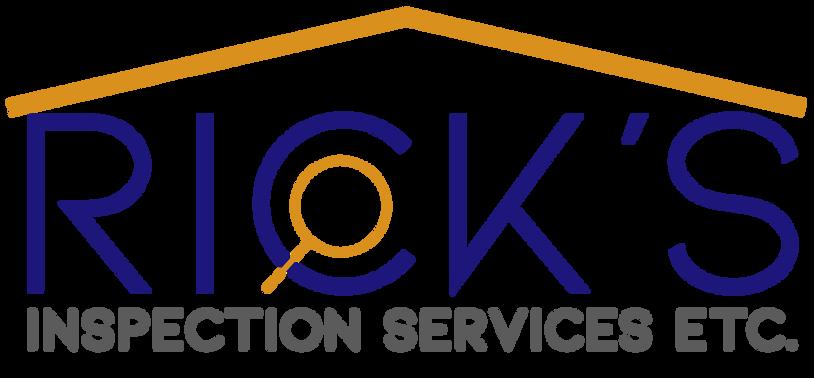 Rick's Inspection Services Etc Logo.png