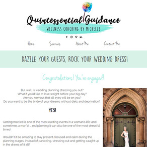 Client Project: Quintessential Guidance