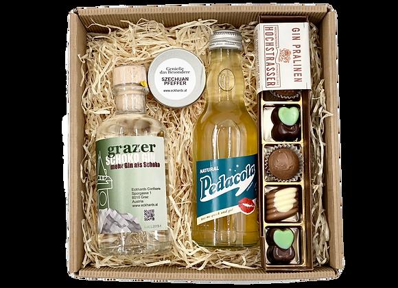 Süßes Graz in der Box