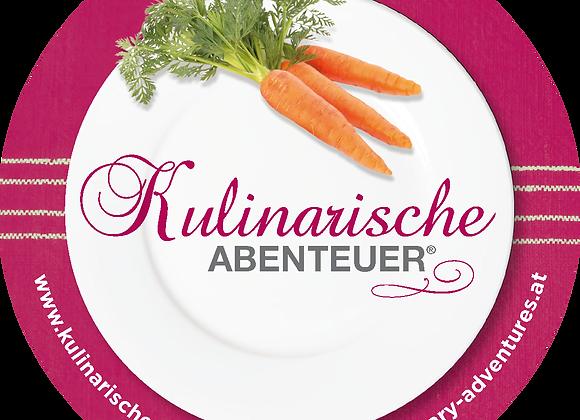 Gutschein - Klassische Schmankerl Tour