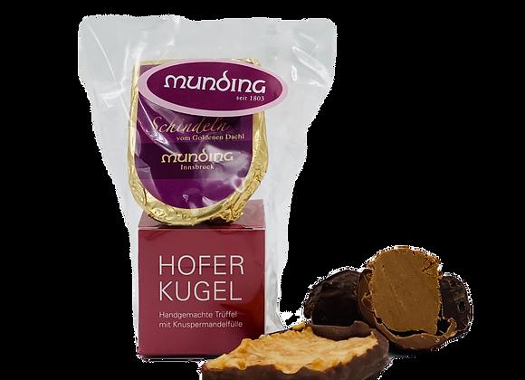Hofer Kugel & Florentiner