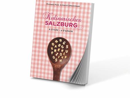 NEU: Kulinar(r)isches Salzburg