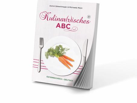 NEU: Kulinar(r)isches ABC