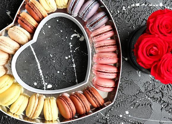 Liebe ist.....süß Schmankerlbox
