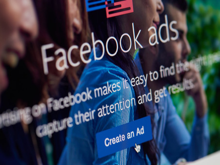 Increase Your Sales and Name Recognition with Facebook Ads
