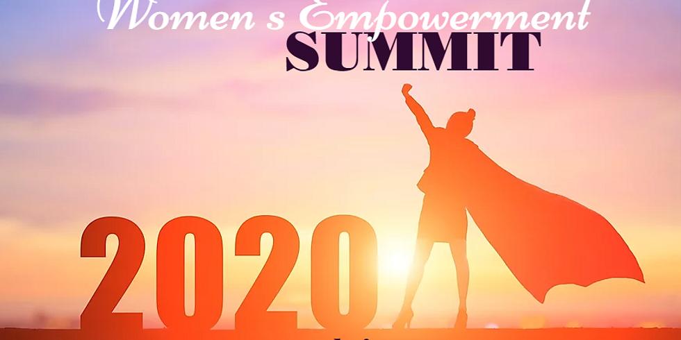 IPWEC - 2020 Women's Empowerment Summer Summit - Sophia Ruffalo