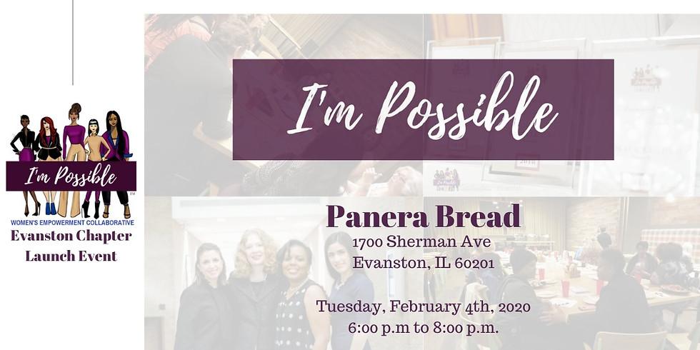 IPWEC Evanston Chapter Launch Event