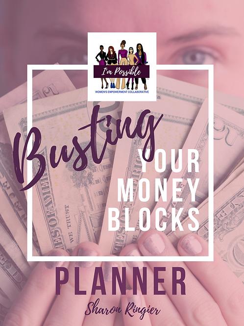 Busting Your Money Blocks Planner