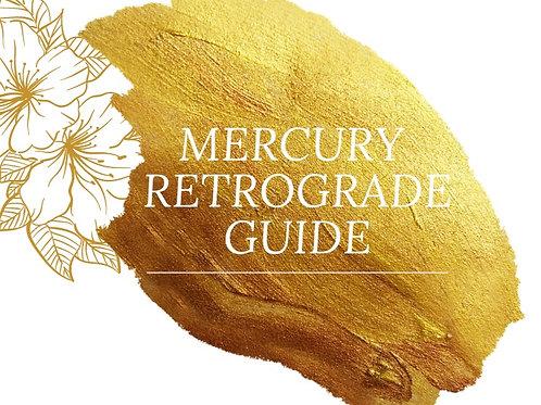 Mercury Rx Guide 01/31/21